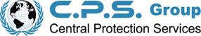 CPS Central Protection Services Logo